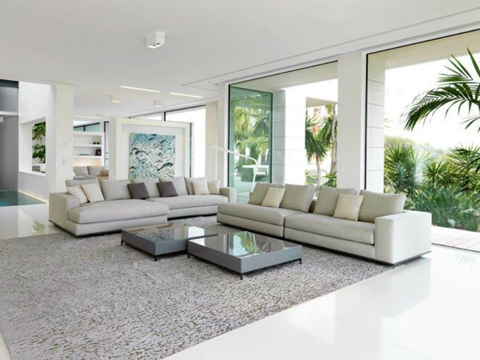 Services Interior Design - Terraza Balear