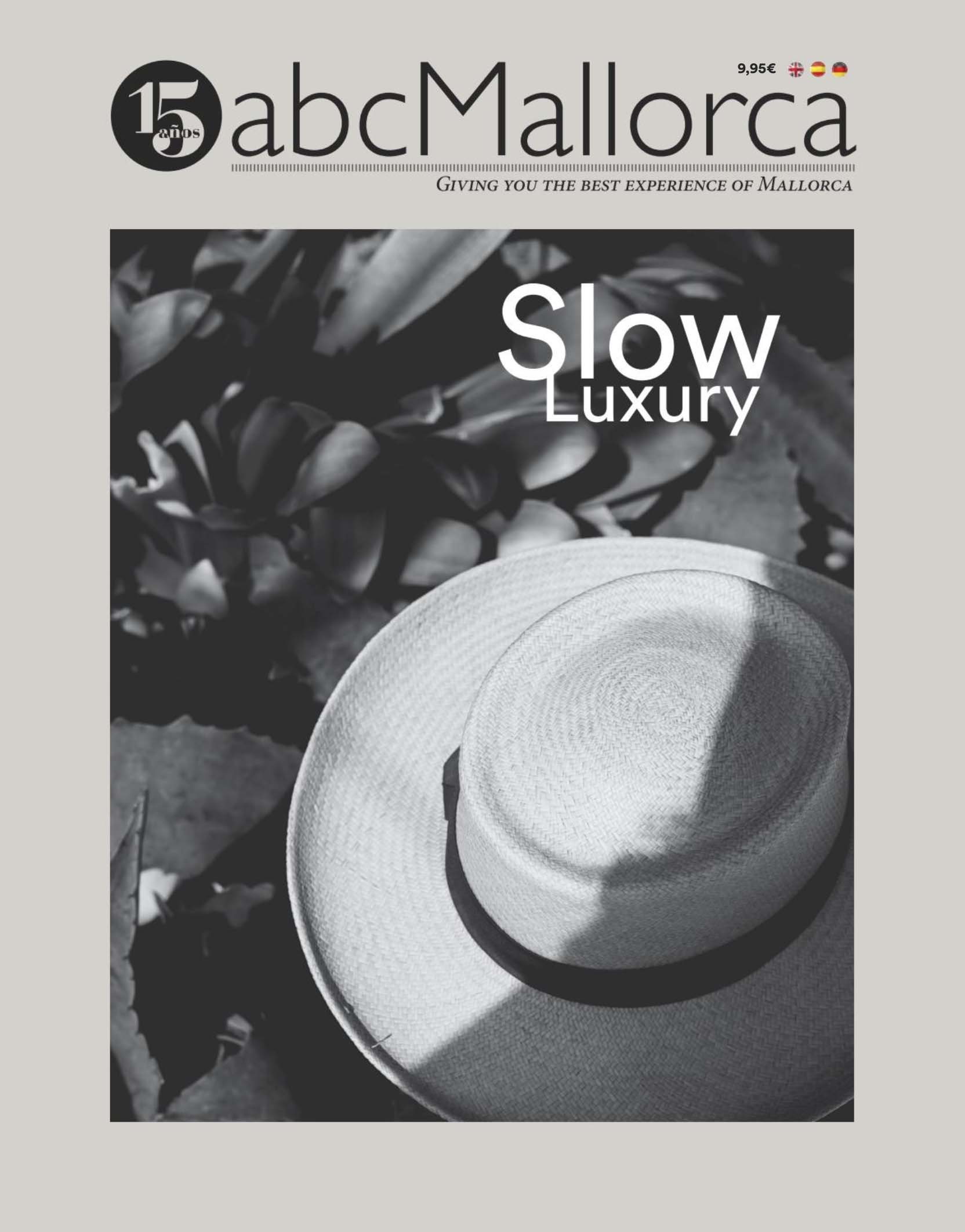 Abc Mallorca | Slow Luxury