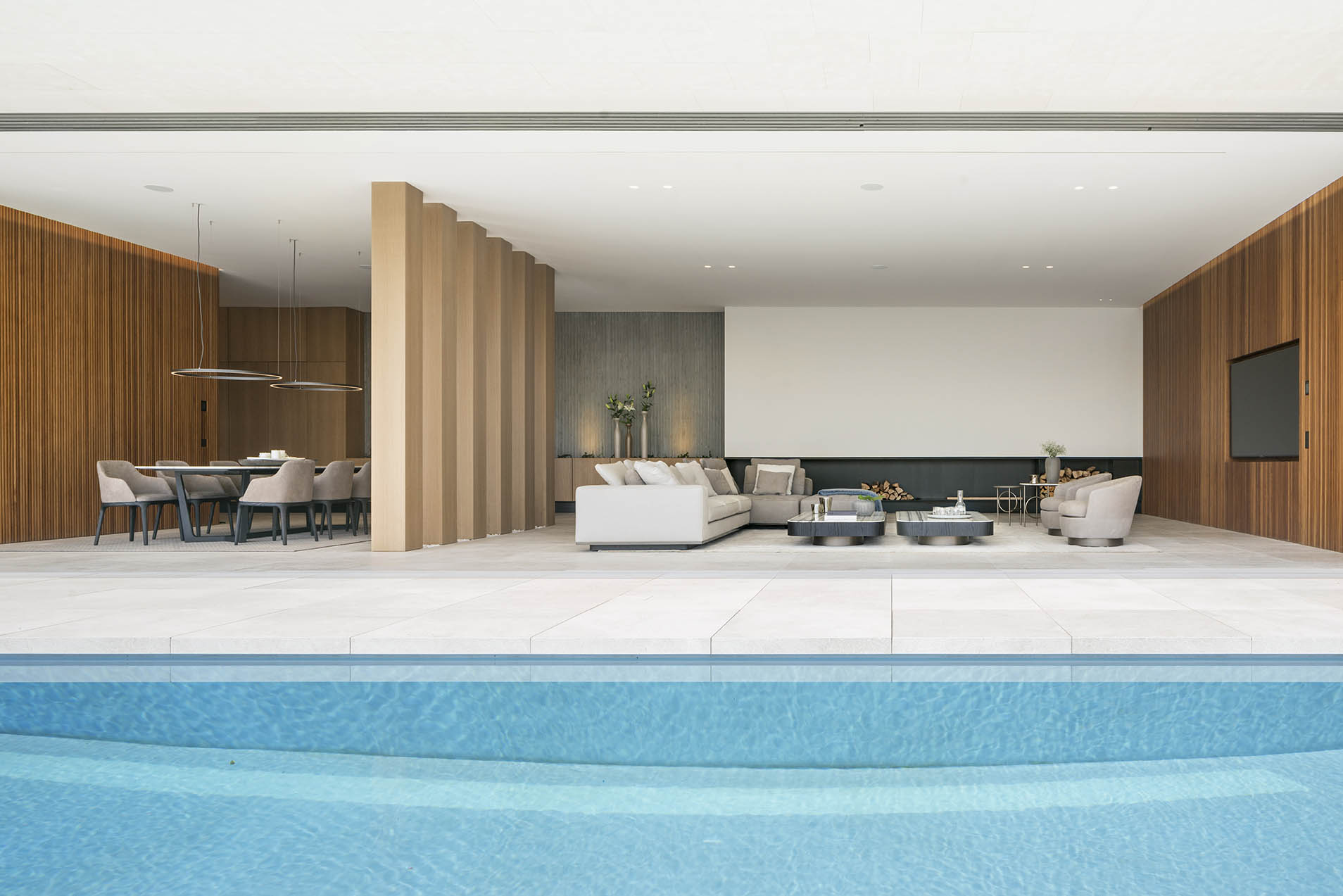 M16 Son Vida | Terraza Balear interior design project in Mallorca 12