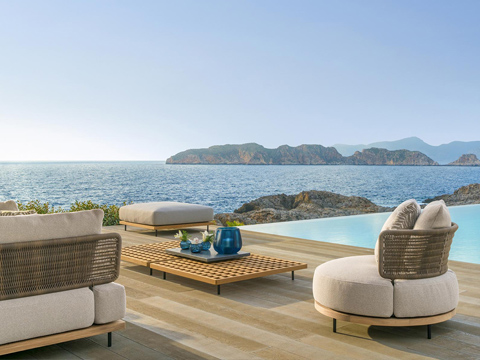 Projects Home Link - Terraza Balear