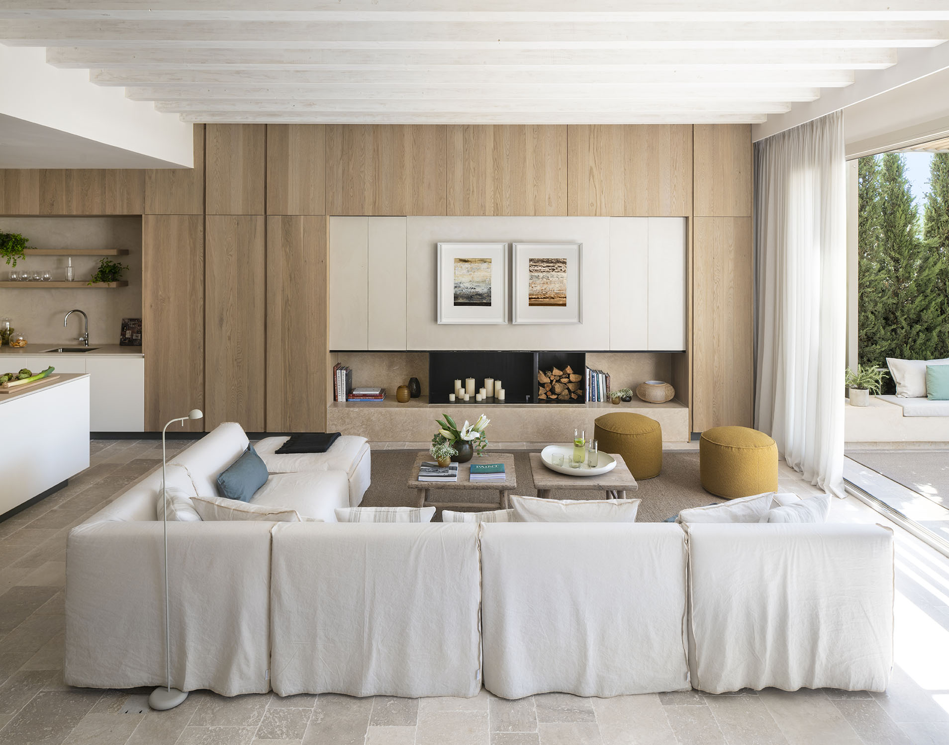 L'Imperial Santanyi | Terraza Balear interior design project in Mallorca