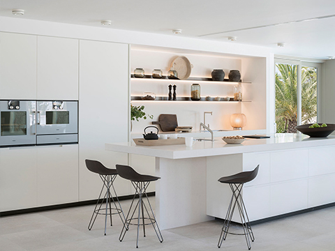Services Kitchen Design - Terraza Balear